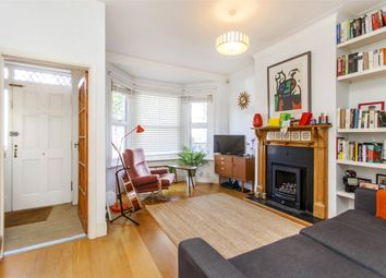 Thumbnail 4 bedroom terraced house for sale in Dunbar Road, Wood Green, London