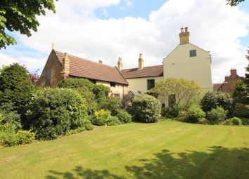 Thumbnail 5 bed detached house for sale in High Street, Misterton, Doncaster