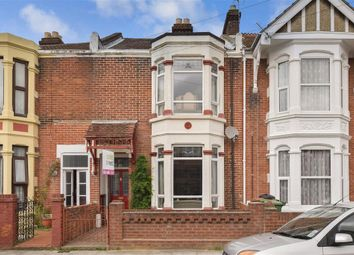 Thumbnail 3 bedroom terraced house for sale in Oriel Road, North End, Portsmouth, Hampshire