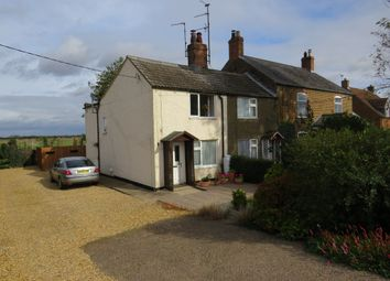 Thumbnail Terraced house for sale in Barrier Bank, Cowbit, Spalding