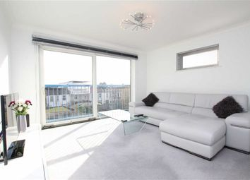 Thumbnail 2 bed flat for sale in Lower Downs Road, London
