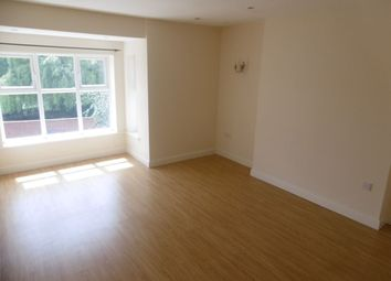 Thumbnail 2 bed flat to rent in 6 Longlands Mews, Longlands Lane, Findern, Derby