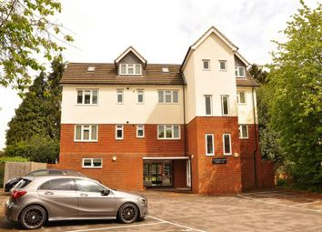 Thumbnail 1 bedroom flat to rent in Cedar Court, St Albans