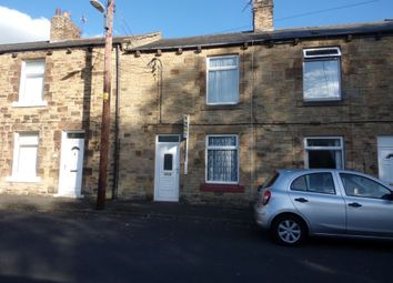 Thumbnail 2 bedroom terraced house to rent in Dixon Street, Blackhill, Consett