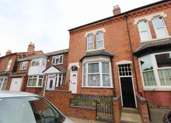 Thumbnail 3 bed terraced house for sale in Albert Road, Handsworth, West Midlands