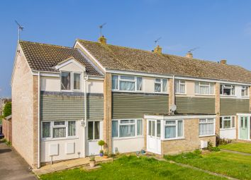 Thumbnail 3 bed terraced house for sale in Stoneleigh Drive, Carterton, Oxfordshire