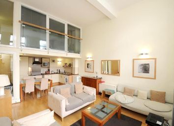 Thumbnail 3 bed duplex to rent in Red Lion Street, London