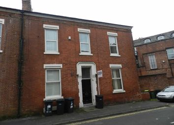 Thumbnail 4 bedroom flat for sale in North Cliff Street, Preston