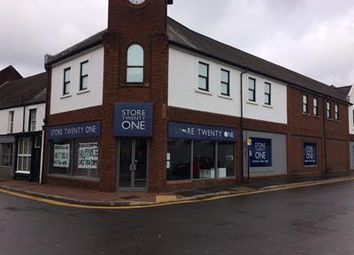 Thumbnail Retail premises to let in 46 Wind Street, Neath
