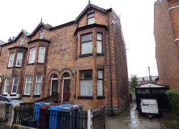 Thumbnail 4 bedroom semi-detached house for sale in Warwick Road, Chorlton, Manchester, Greater Manchester
