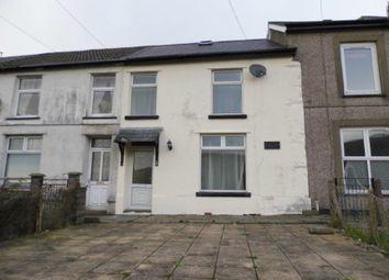 Thumbnail 2 bed terraced house for sale in 1 Osborne Terrace, Nantymoel, Bridgend