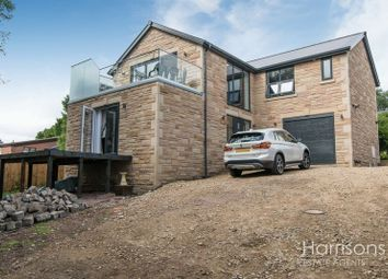 Thumbnail 4 bed property for sale in Foxholes Road, Horwich, Bolton.