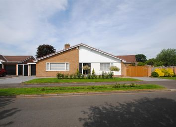 Thumbnail 2 bed detached bungalow for sale in Willow Lane, Appleton, Warrington