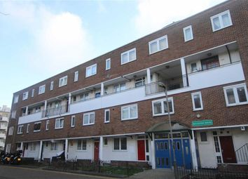 Thumbnail 3 bed flat for sale in Deeley Road, London