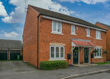 3 bed semi-detached house for sale in Pitchcombe Close, Redditch B98