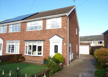 3 bed semi-detached house for sale in Church View, Grimsby DN34
