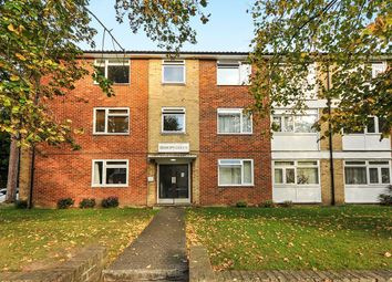 Thumbnail 2 bed flat to rent in Bishops Green Upper Park Road, Bromley