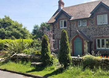 Thumbnail 3 bed cottage to rent in Middleton Farm Cottage, Moons Hill, Freshwater