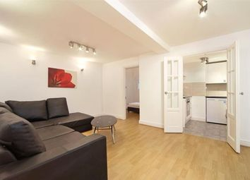 Thumbnail 2 bedroom flat to rent in Edgware Road, Little Venice
