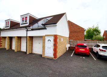 Thumbnail 1 bedroom maisonette for sale in Masons Road, Burnham, Slough
