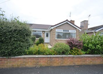 2 bed bungalow for sale in Thirlmere Grove, West Auckland, Bishop Auckland DL14