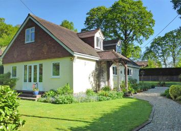 Thumbnail 4 bed detached house for sale in The Ride, Ifold, Billingshurst, West Sussex