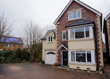 Thumbnail 5 bedroom detached house for sale in Lodge Lane, Nailsea