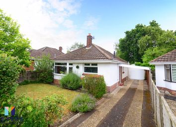 Thumbnail 2 bed bungalow for sale in Porter Road, Poole