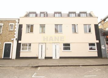 Thumbnail 1 bed flat for sale in Mountgrove Road, London