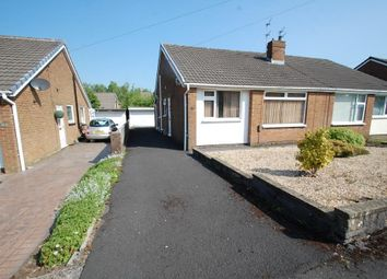 Thumbnail 2 bed bungalow for sale in Livesey Hall Close, Blackburn