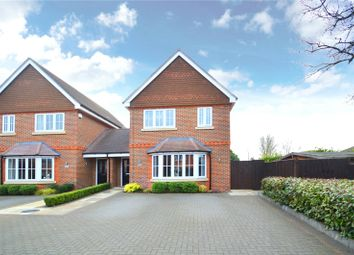Thumbnail 3 bed link-detached house for sale in Toutley Road, Wokingham, Berkshire