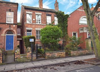 Thumbnail 3 bed terraced house for sale in Wentworth Terrace, Wakefield