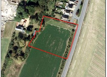 Thumbnail Land for sale in New Road, Warboys, Huntingdon
