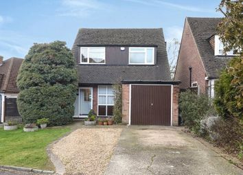 Thumbnail 3 bed detached house for sale in Fore Street, Eastcote, Middx