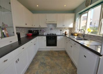 Thumbnail 3 bedroom detached house for sale in Cricketers Way, Sherburn In Elmet, Leeds