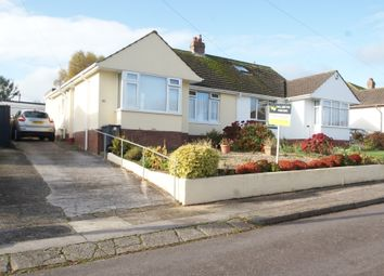 2 bed semi-detached bungalow for sale in Highland Road, Torquay TQ2
