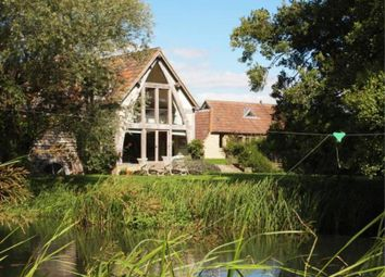 Thumbnail 5 bed property to rent in Foxley, Malmesbury