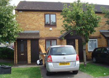 Thumbnail 1 bedroom flat for sale in Middlesex Road, Mitcham