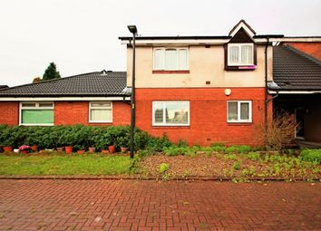 Thumbnail 1 bedroom flat for sale in Barron Meadow, Leigh, Lancashire