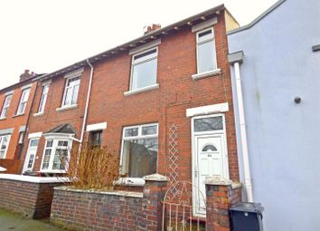 Thumbnail 3 bedroom terraced house to rent in Park Court, Albert Street, Chesterton, Newcastle-Under-Lyme