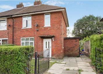 Thumbnail 2 bed semi-detached house for sale in Foxglove Drive, Bury