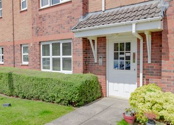 Thumbnail 2 bed flat for sale in Canavan Court, Falkirk