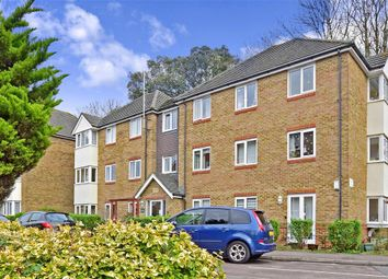 Thumbnail 2 bedroom flat for sale in Sevenoaks Close, Sutton, Surrey