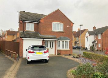 Thumbnail 4 bed terraced house to rent in Piccard Drive, Spalding, Lincolnshire