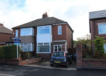 Thumbnail 3 bedroom semi-detached house for sale in Hale Road, Widnes