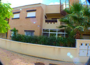 Thumbnail 2 bed apartment for sale in La Teria, Sucina, Murcia