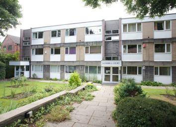Thumbnail 2 bed flat for sale in Sandhill Court, Leeds, West Yorkshire