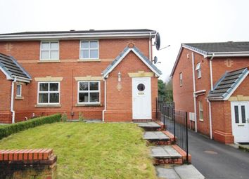 Thumbnail 3 bed semi-detached house to rent in Black Bull Lane, Fulwood, Preston