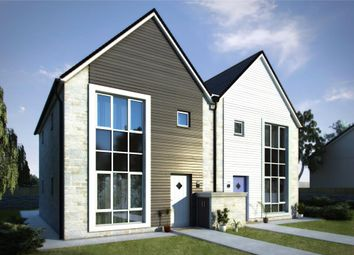 Thumbnail 3 bed semi-detached house for sale in Park An Daras, Falmouth Road, Helston, Cornwall
