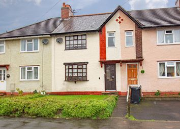 3 bed terraced house for sale in Highfield Crescent, Halesowen B63